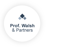 Prof. Walsh & Partners